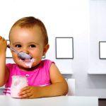 йогурт для детей
