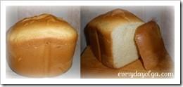 майонезный хлеб
