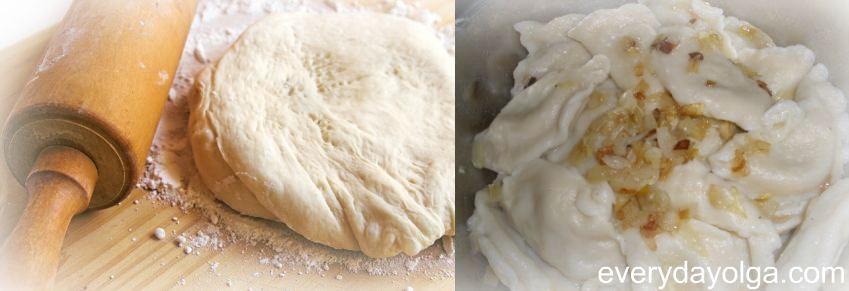 Картошка с грибами и помидорами в духовке рецепт с фото