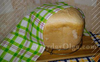 Почему не получается хлеб в хлебопечке