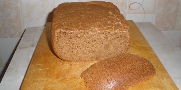 Миниатюра к статье Ржаной хлеб