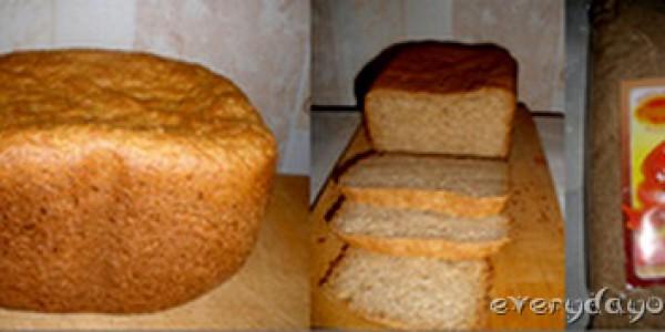 Миниатюра к статье Отрубной хлеб или хлеб с висівками