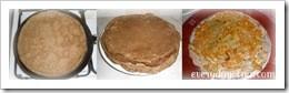 Приготовления печеночного торта